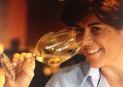Catas de Vino en Madrid por Maria José jurado
